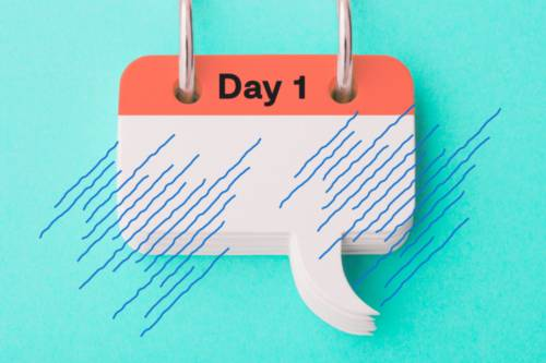Four Days: Day 1, Java and Brightspot CMS